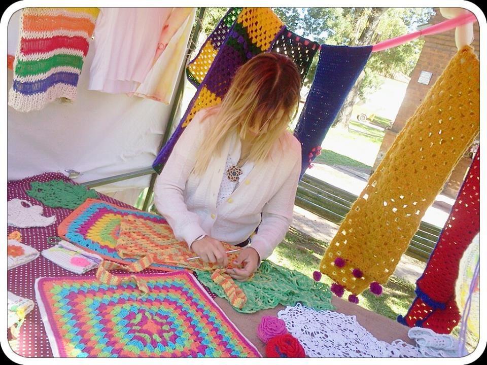 dia de Feria en chascomus