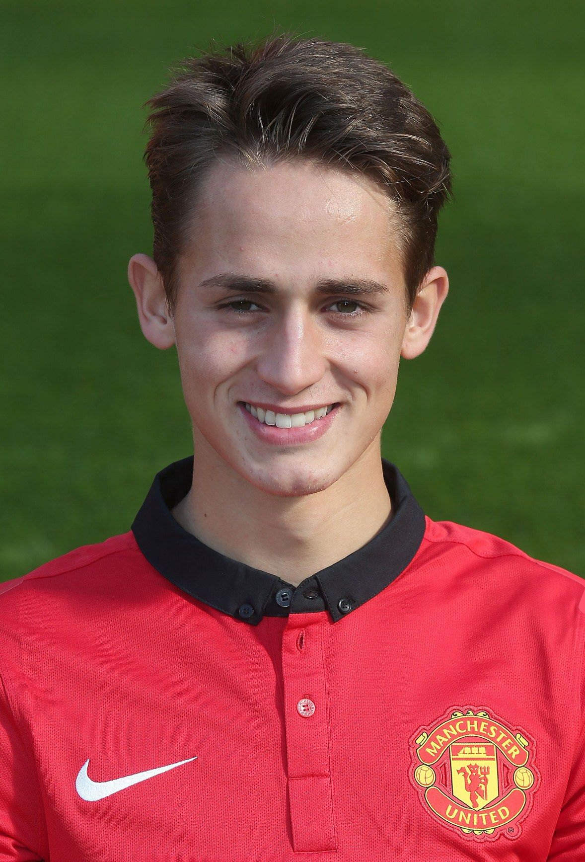 Adnan Januzaj Wallpapers Backgrounds And