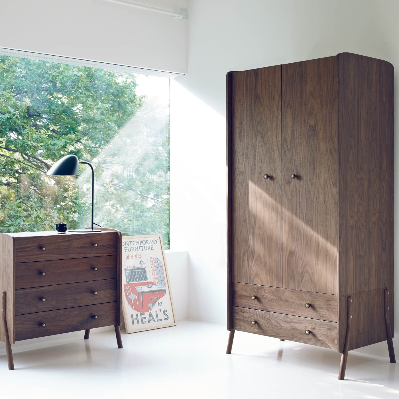 Taking The Best Of Fifties And Sixties Retro Styling The Novak Is  # Muebles Sixties