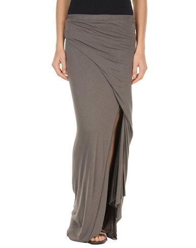 8263f82399d Rick owens lilies Women - Skirts - Long skirt Rick owens lilies on ...