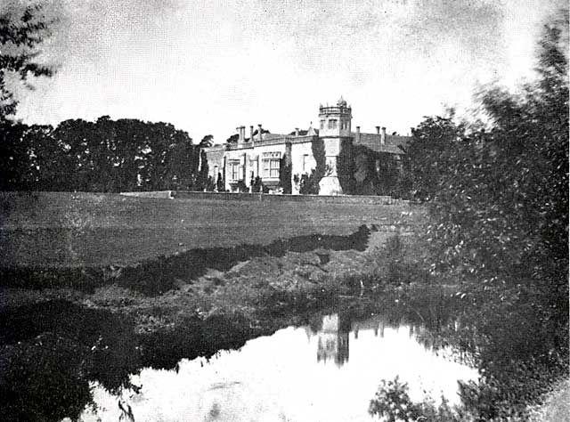 William Henry Fox Talbot. Fotografía. Gran Bretaña - Avizora - Atajo