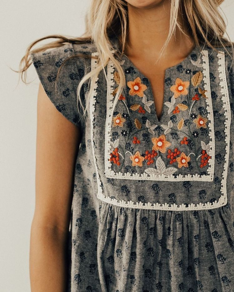 Pin by Jessica Guay on style in 2019 | Fashion, Boho fashion