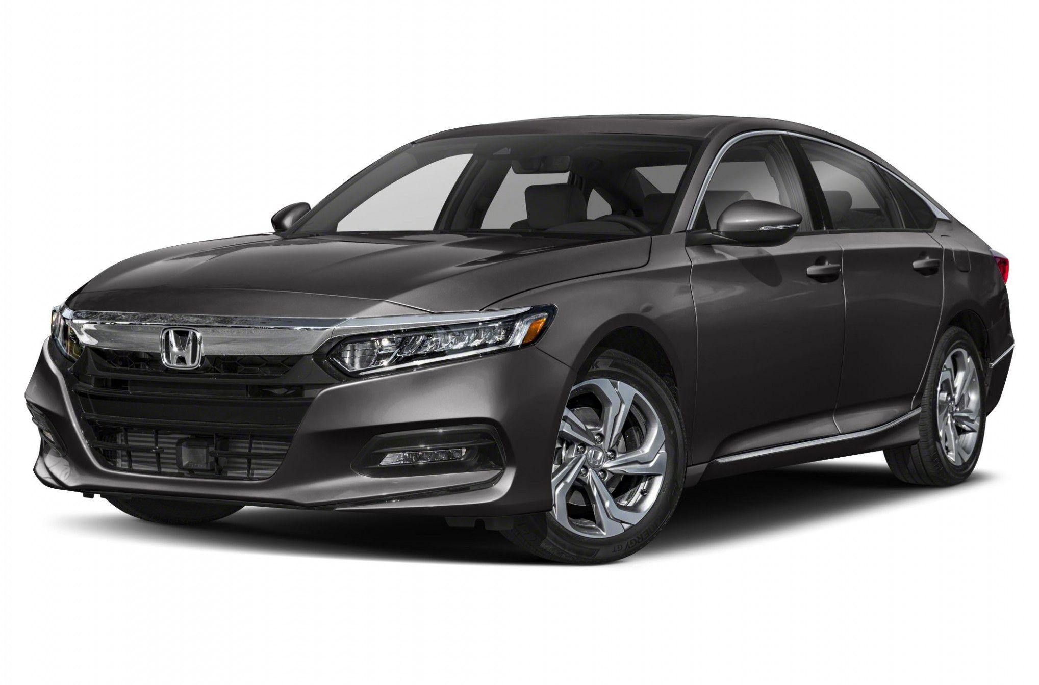 2020 Honda Accord Colors in 2020 Honda accord, Honda