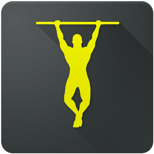 App Icon Pull Ups Training Pinterest Klimmzug 220 Bungen Und Geschafft