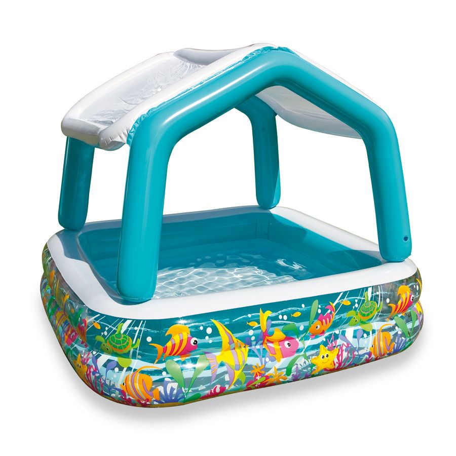 Crib dome babies r us - Intex Sun Shade Pool Toys R Us Australia Official Site Toys