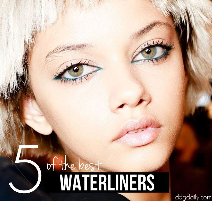 Line up: The very best waterline eyeliners to help define and enhance your peepers