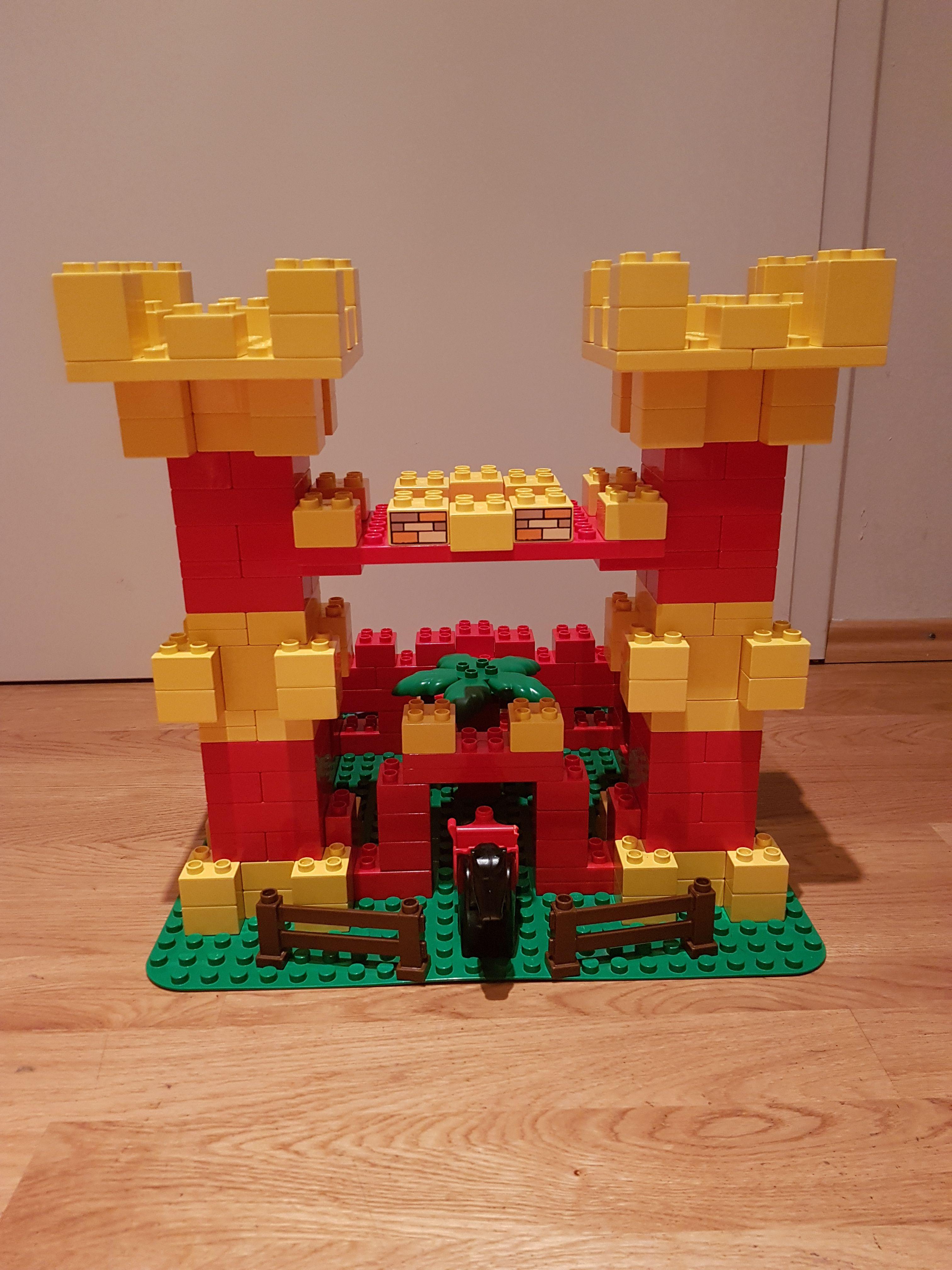 Seit Wann Gibt Es Lego