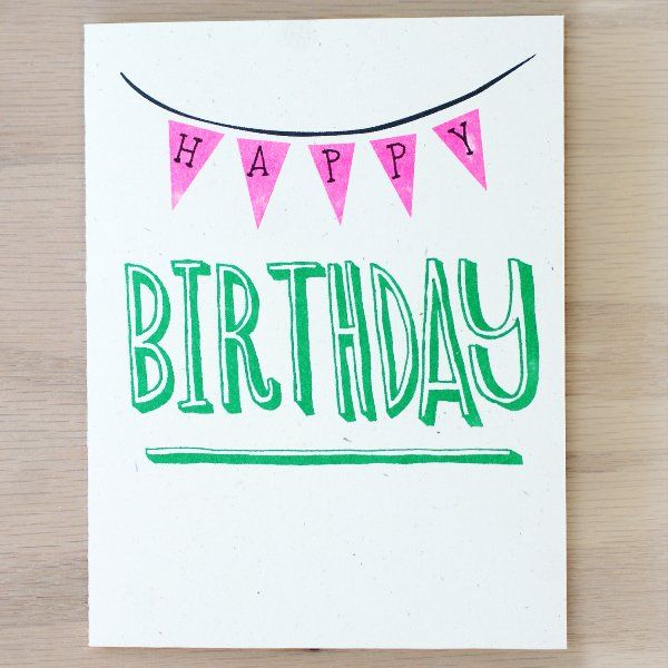 free online birthday card maker cards designs ideas - Free Online Greeting Card Maker