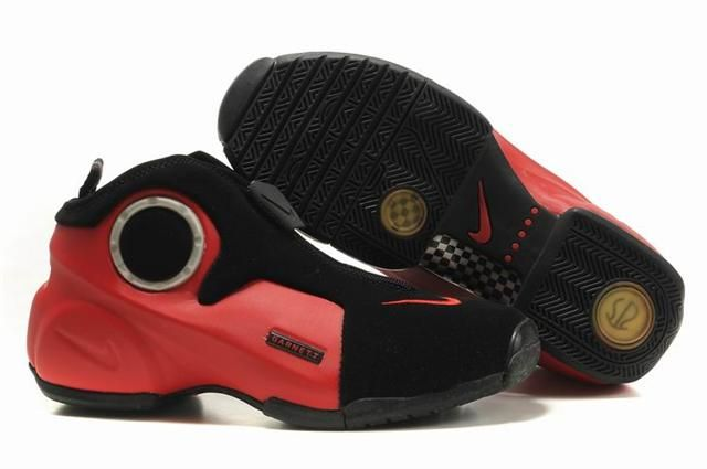 94c4f199ce9ee5 Nike Air Flightposite 2 KG Retro Men s B Ken Shoes