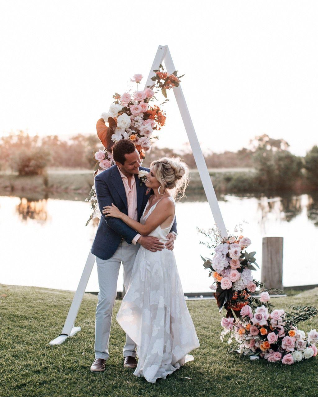 2020 Wedding Trends To Bookmark Part 2 2020 wedding trends to bookmark part 1 open frame wedding