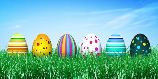 easter eggs facebook cover cover photos pinterest