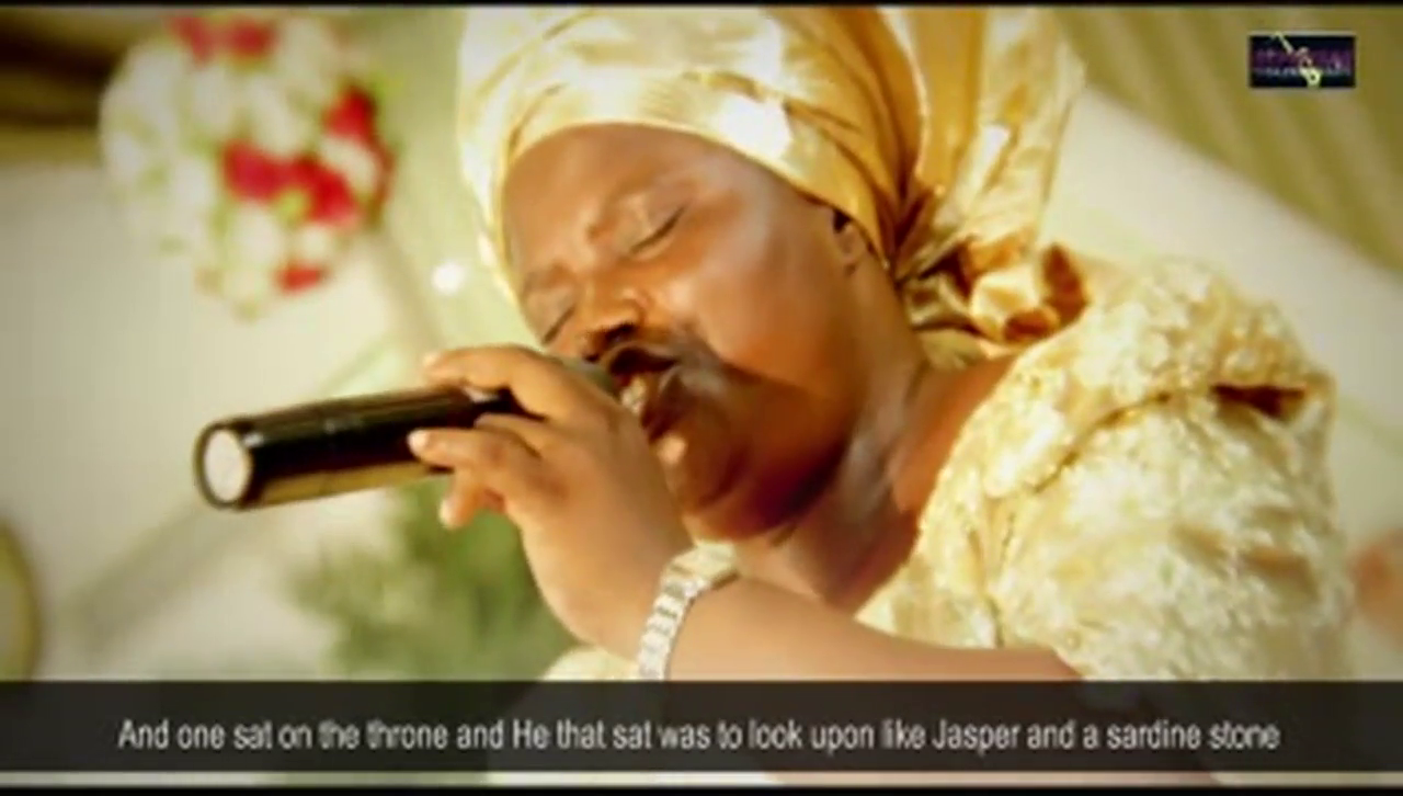 Evang Bisi Alawiye Aluko - Iranlowo Alaileniyan, Nigeria