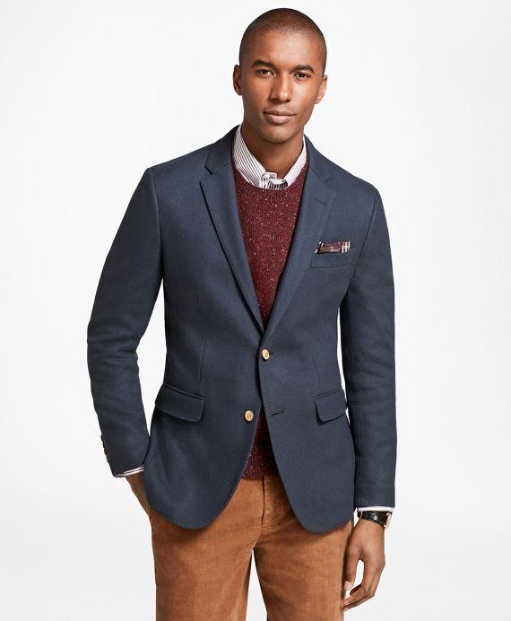 The Navy Blazer BROOKS BROTHERS | Abbigliamento casual