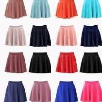 dbb585082 Faldas Tipo Campana   danzas   Faldas, Polleras campana y Faldas cortas