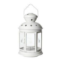 ROTERA Lanterna per cero - IKEA