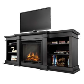 Stupendous Costco Real Flame Fresno 182 9 Cm 72 In Media Console Download Free Architecture Designs Rallybritishbridgeorg