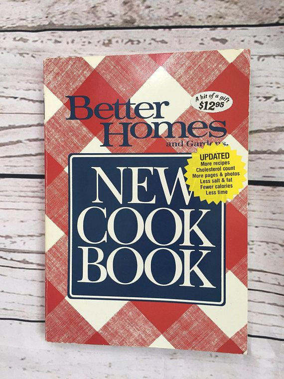 ce4b32f80ba50ffc9f650b157a46c693 - Better Homes And Gardens New Baking Book