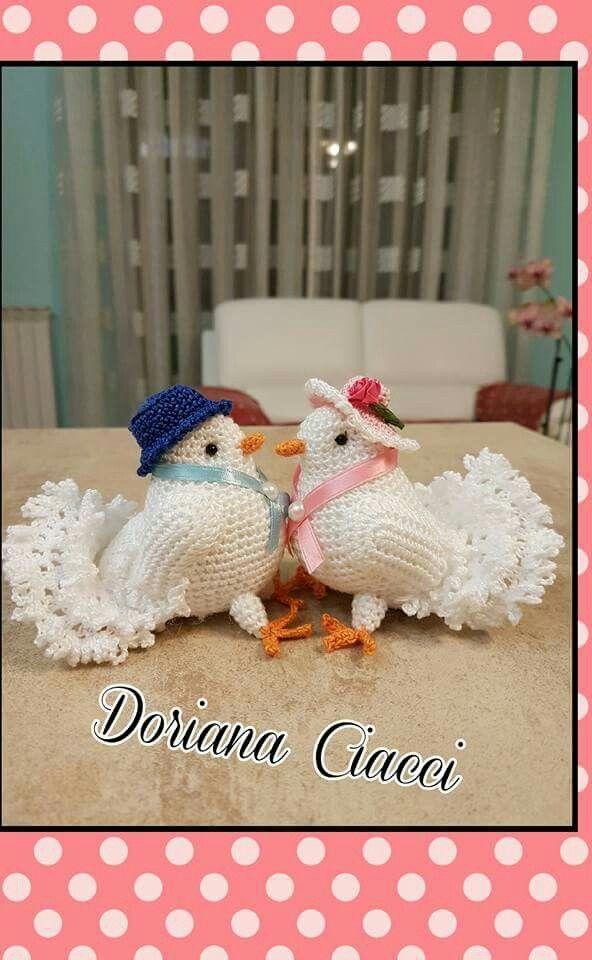 Uncinetto creativo di maria carile - Photos | Facebook | 960x592