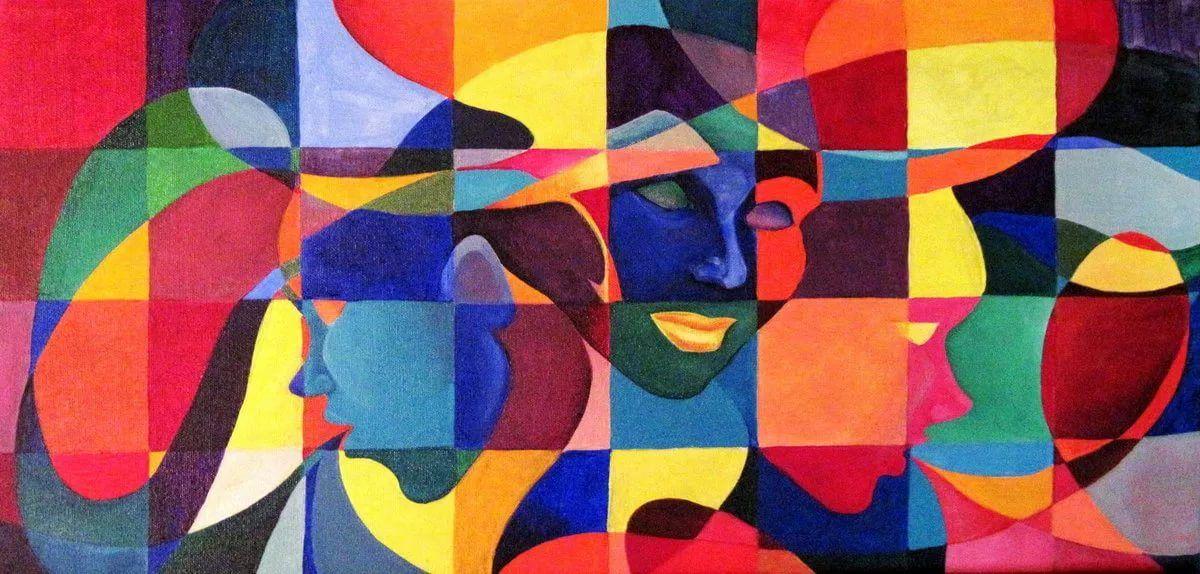 Картинки в стиле авангардизм