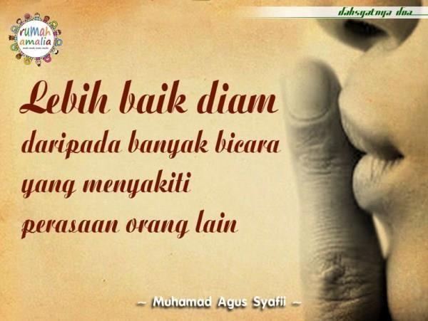 Pin Di Motivasi Islami