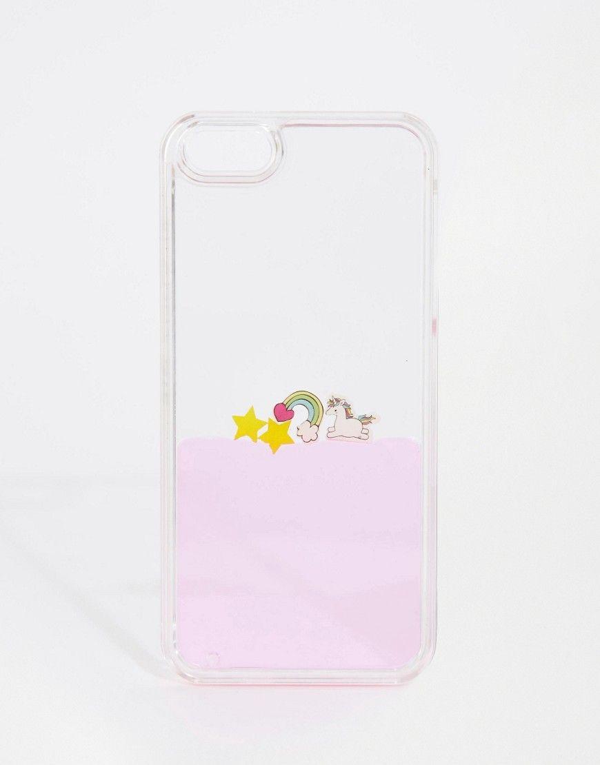 coque iphone 5 unicorne