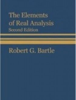 Elements Of Real Analysis (Mathematics) - Free eBook Online | Real