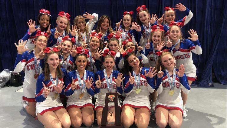 Seminole Ridge, King's Academy, Coral Glades win state