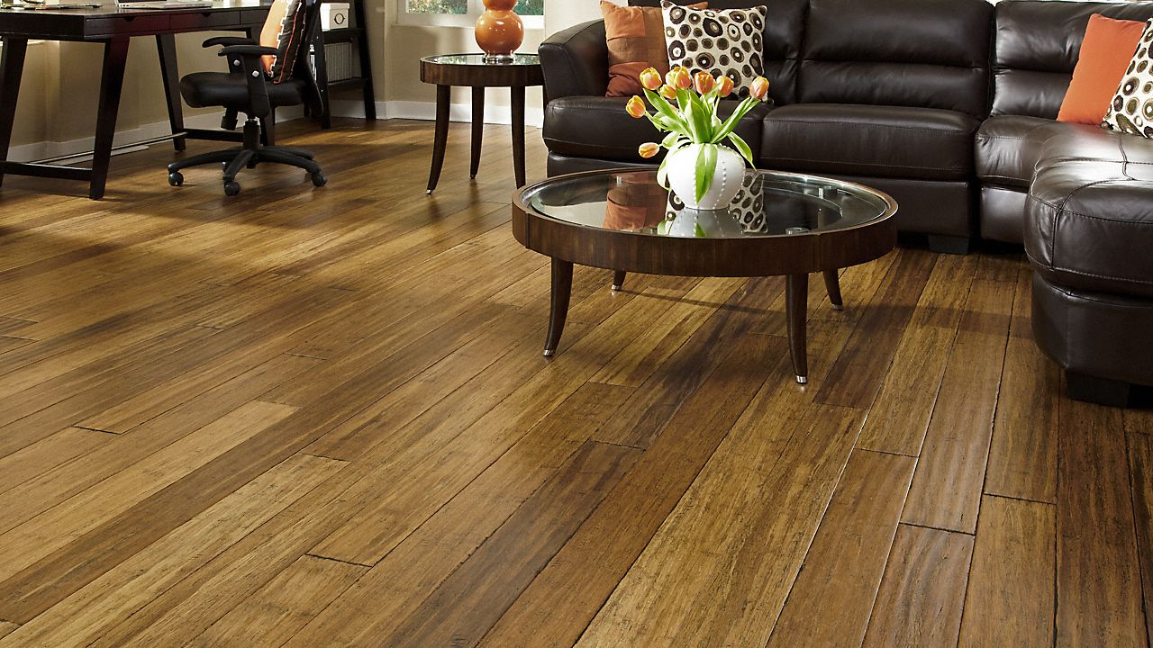 3 8 X 5 1 8 Engineered Honey Strand Bamboo Morning Star Xd Lumber Liquidators Bamboo Flooring Hardwood Floors Flooring