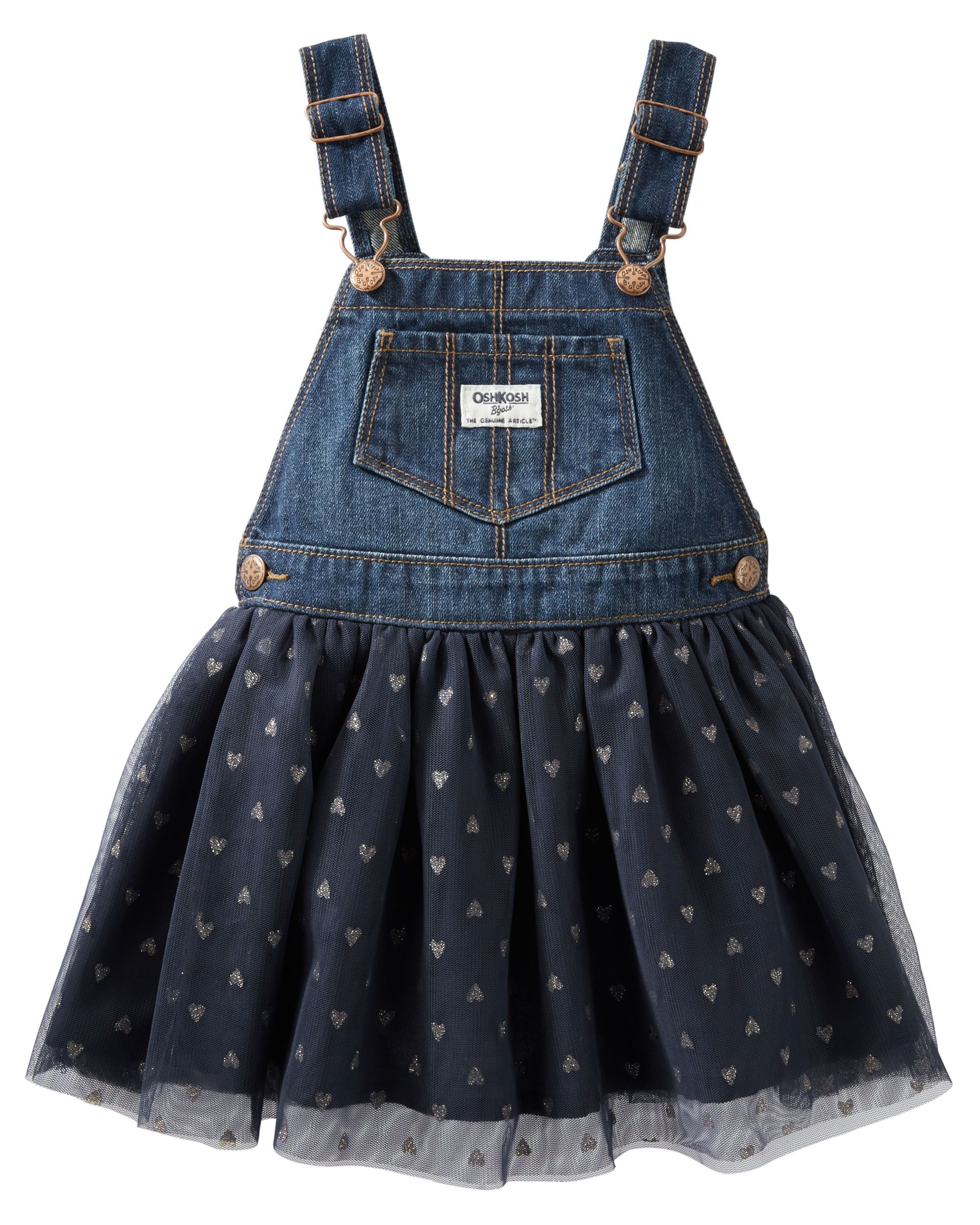 822a3cbe3ea2 Toddler Girl Sparkle Tulle Jumper