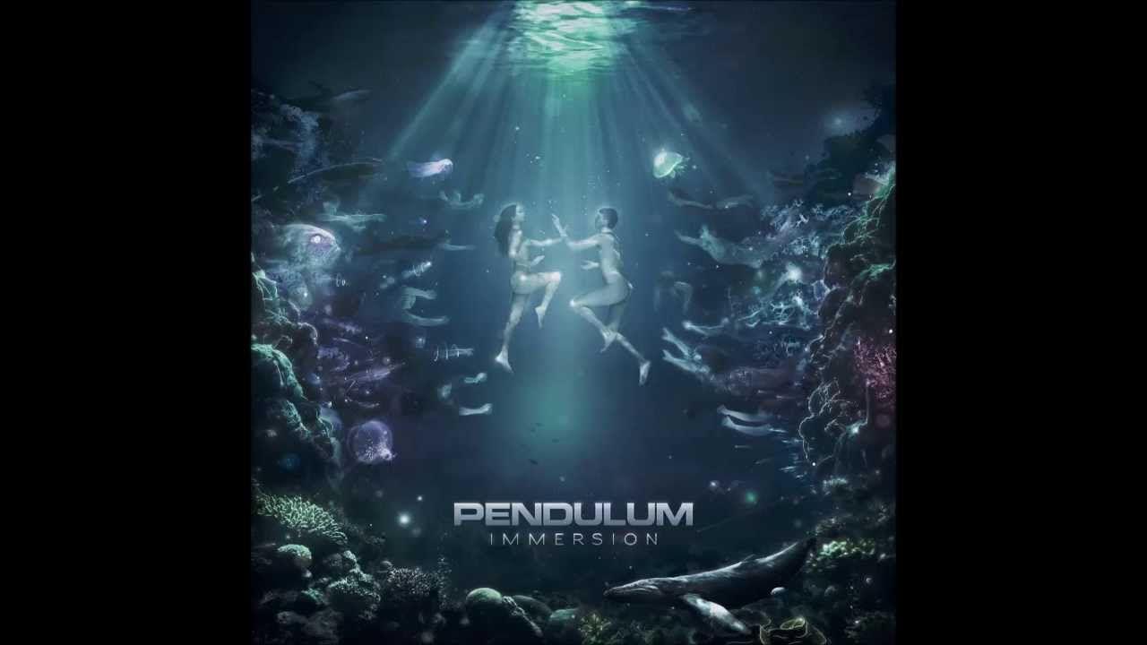Pendulum Immersion Full Album Hq Photoshop Tutorial Album