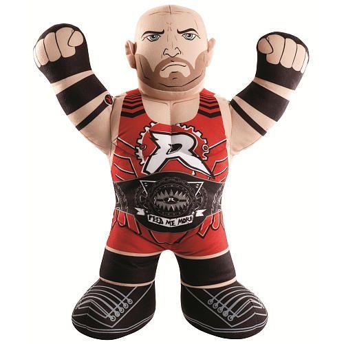 WWE Brawlin\' Buddies - Ryback | For my little man Nathan | Pinterest
