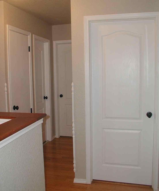 Doors door knobs oil rubbed bronze eurekasprings u page front