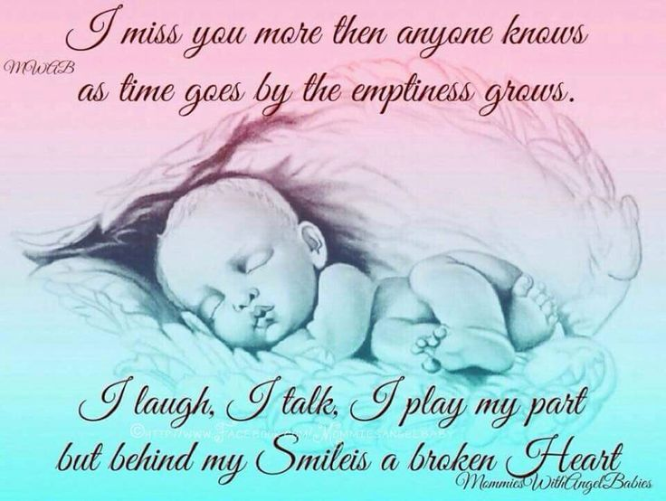 Pin By Jayna Wellhouse On Quotes And Memorials Pregnancy Infant