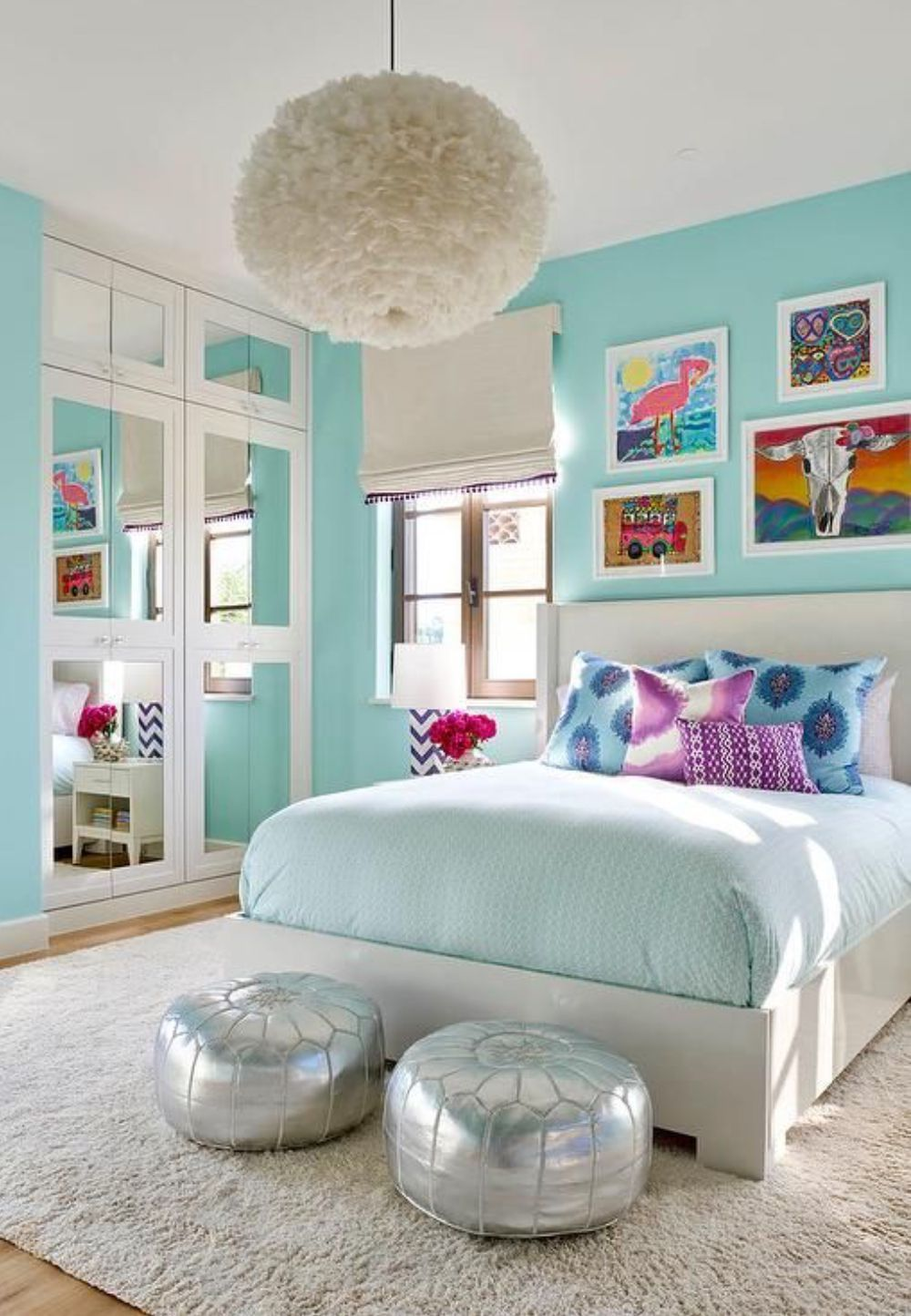Wrong Number Bedroom Colors Blue Bedroom Turquoise Room