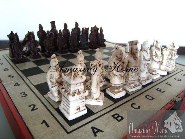 Amazinghome Szachy Gra Planszowa Duze Piekne 2834454560 Oficjalne Archiwum Allegro Chess Board