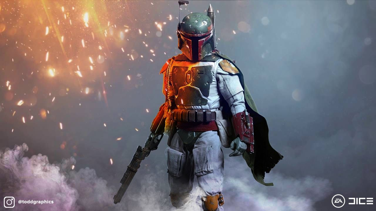 Boba Fett Wallpaper For Mobile Phone Tablet Desktop Computer And Other Devices Hd And 4k Wallpapers Boba Fett Wallpaper Boba Fett Star Wars Wallpaper