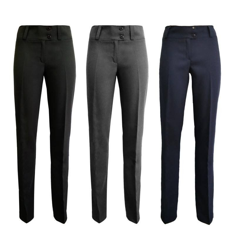 5bcbe8fbc1 Modelos de pantalon de vestir mujer  modelos  modelosdevestir  mujer   pantalon  vestir