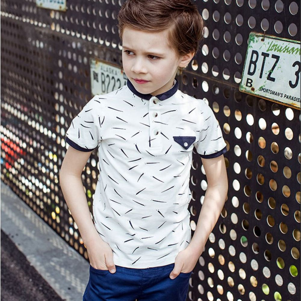 polo dress shirts for toddlers