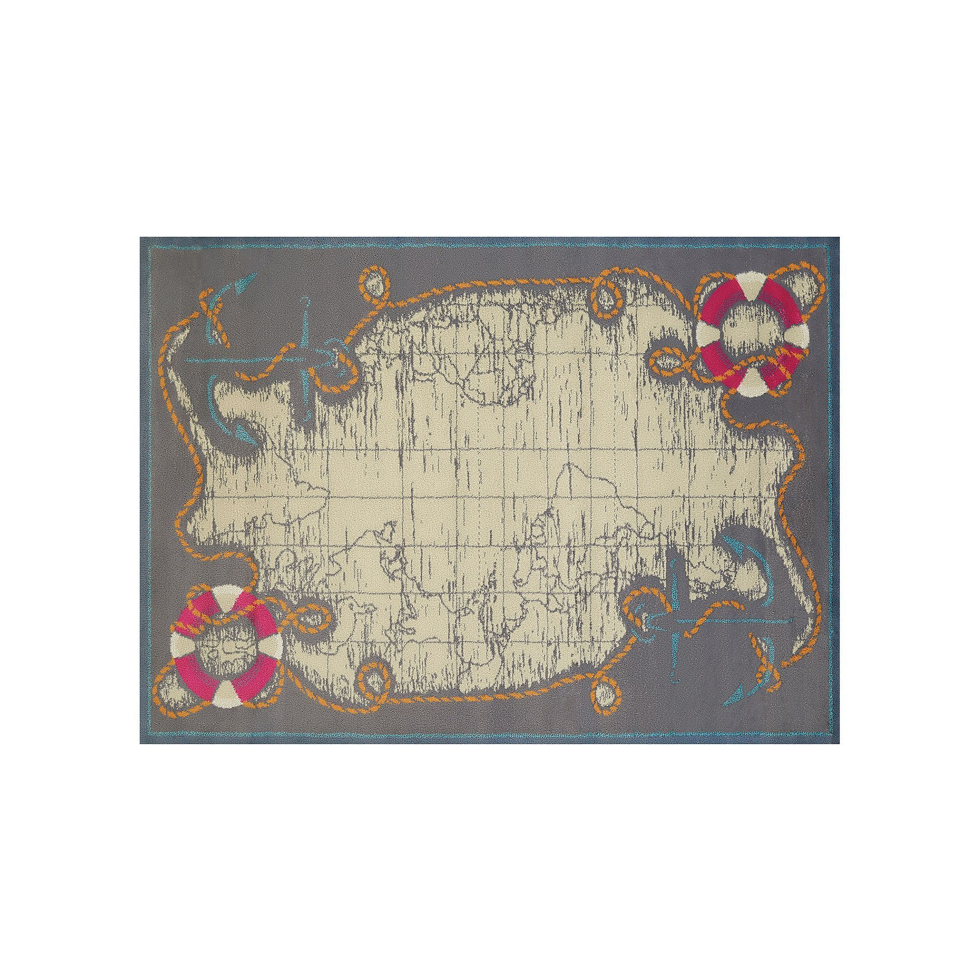 United weavers regional concepts mariner map rug grey map rug united weavers regional concepts mariner map rug grey gumiabroncs Choice Image