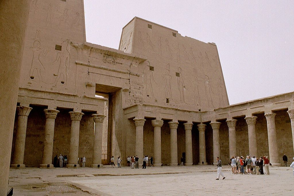 ancient egyptian architecture ancient egypt architecture and art