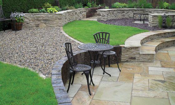 Landscape Gardeners Horsforth Leeds Backyard Design Layout Garden Landscape Design Landscape Design