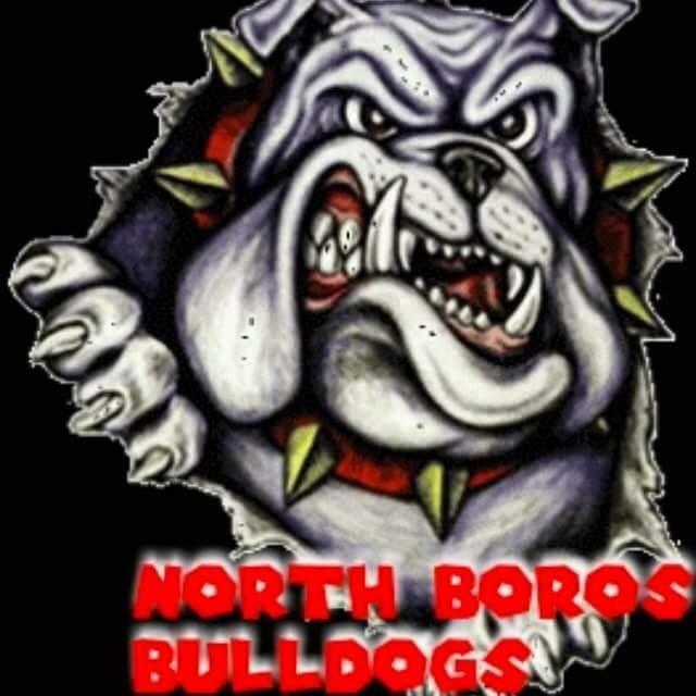 Let's go Bulldogs