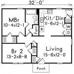 ce4c6f463323ba04215c34697055f984 luxurious 800 square feet 2 bedrooms personal pinterest,2 Bedroom House Plans 800 Sqft