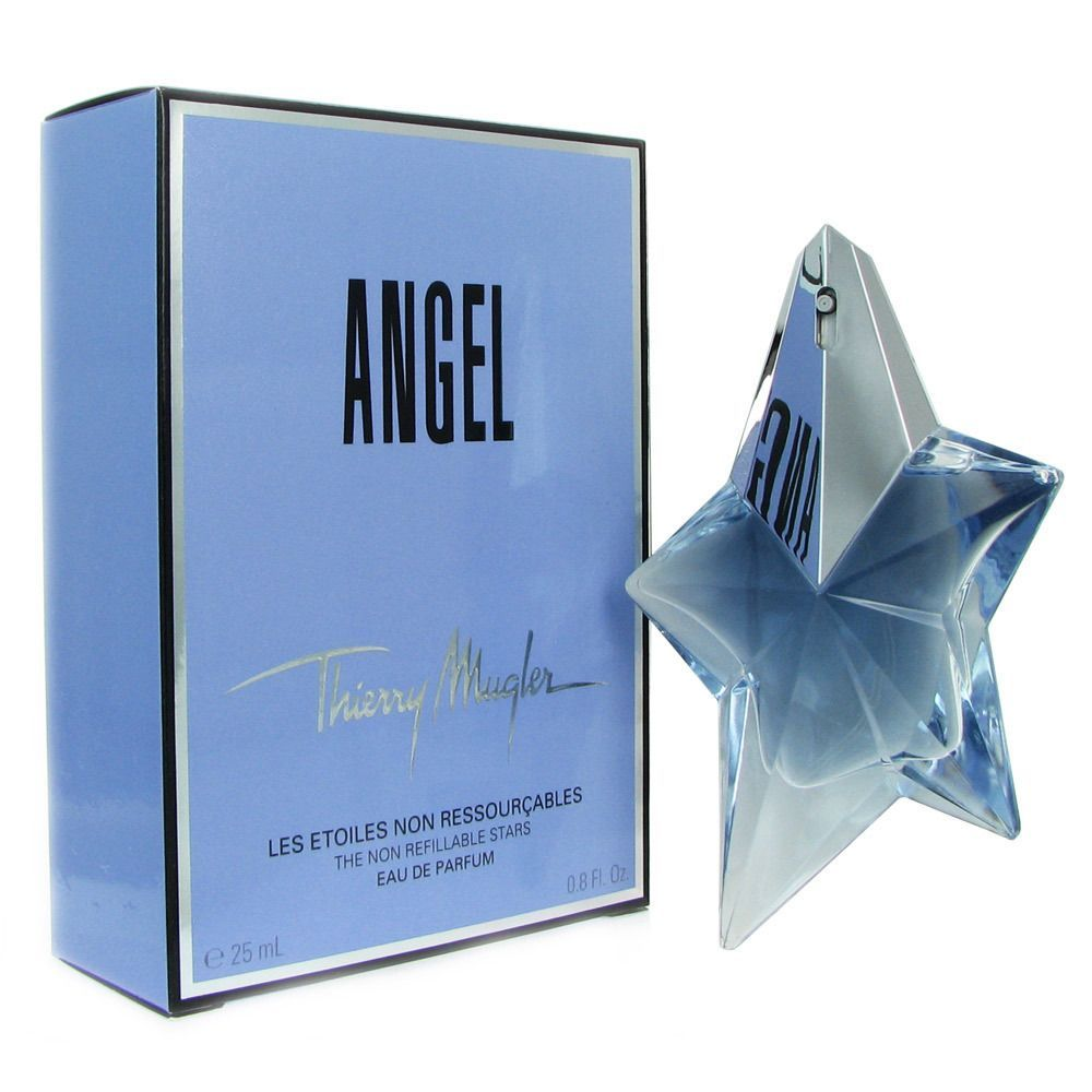 angel perfume box set