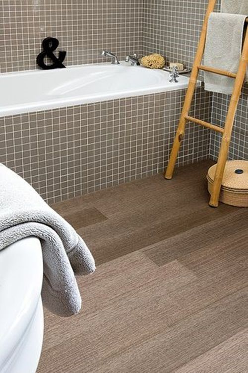 Pros And Cons Of Various Bathroom Floor Tile Types Bathroom - Different types of bathroom flooring