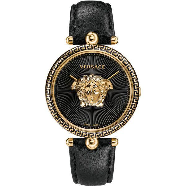 decf406c83f Versace Unisex Palazzo Medusa Watch (£1