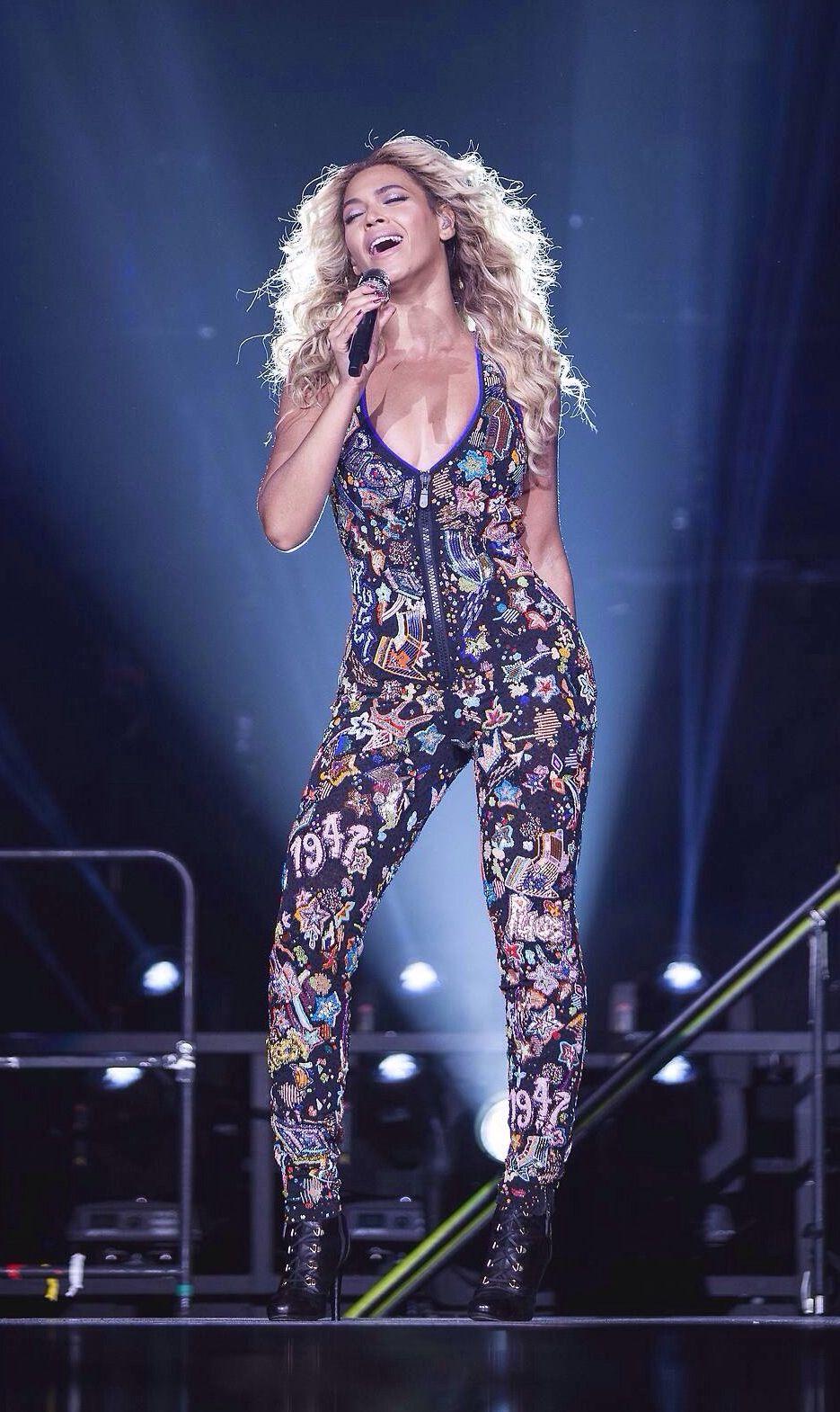 Beyoncé stylepinspirationhair makeup pinterest