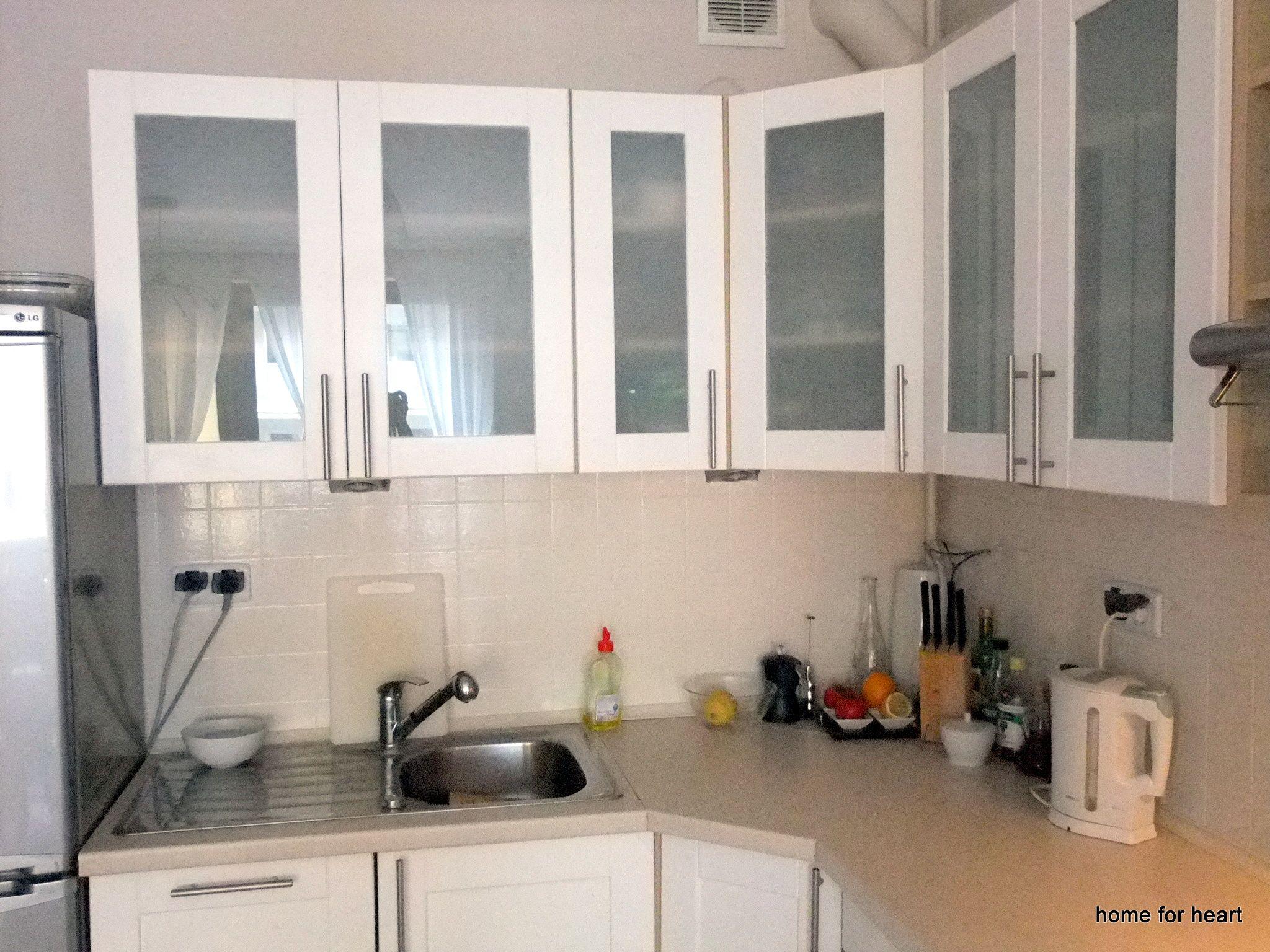 Malowanie Plytek Kuchennych Brunette S Corner Home Kitchen Home Decor