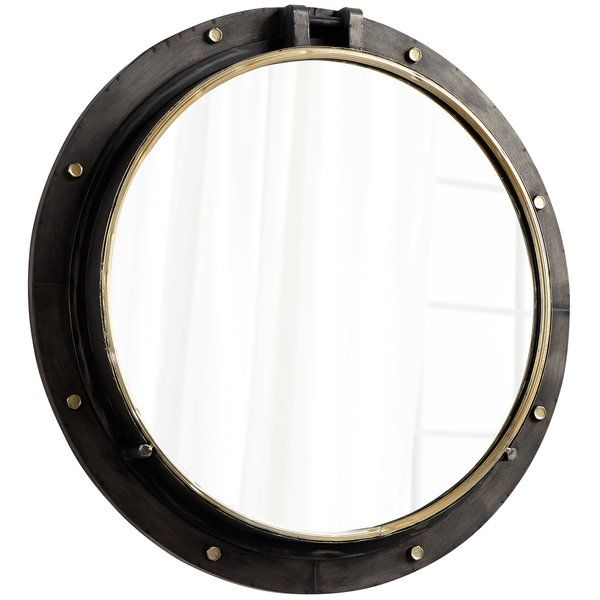 Barrel Mirror