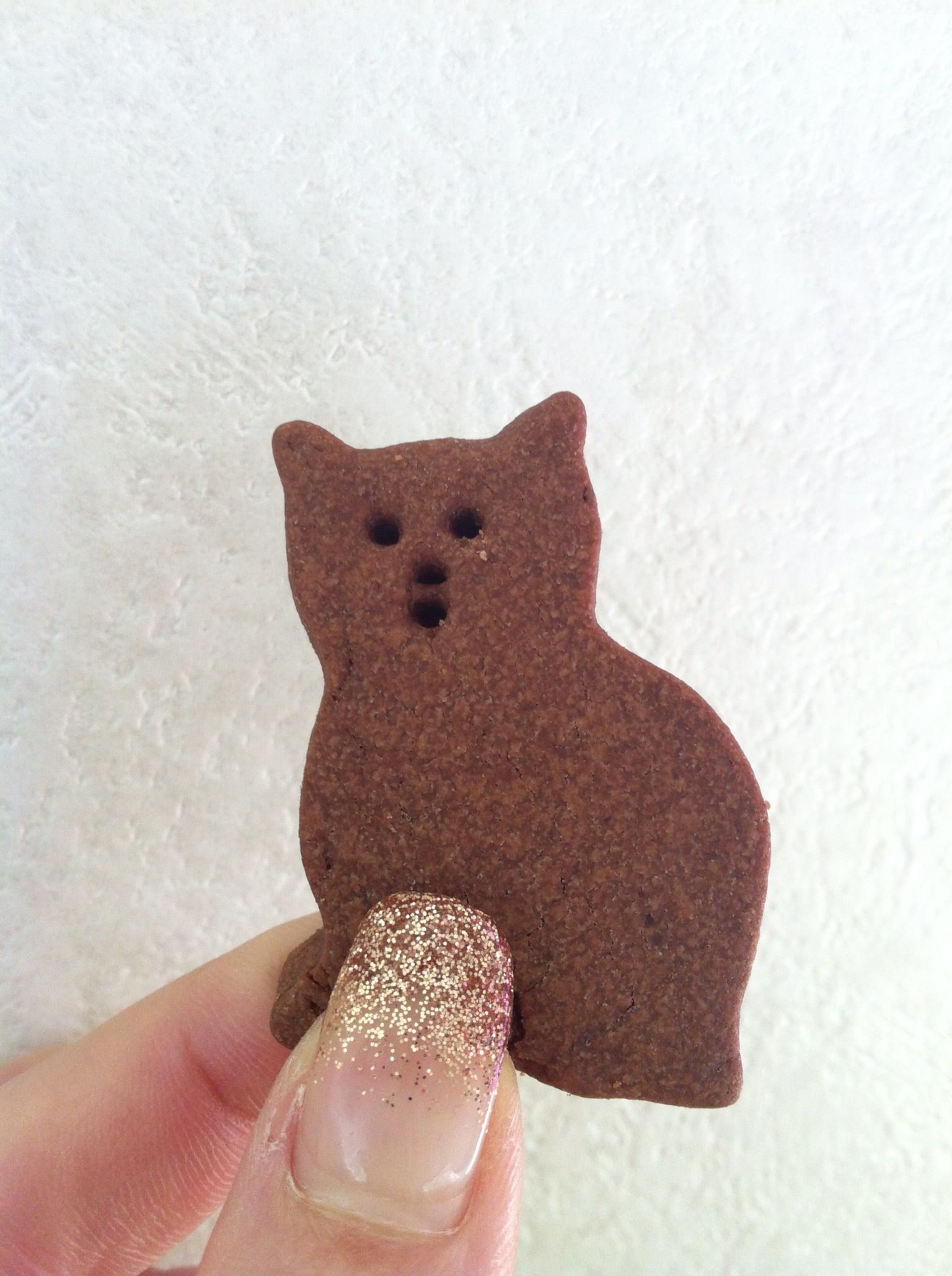 Meow cookie